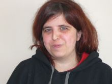 Isabelle Perreault